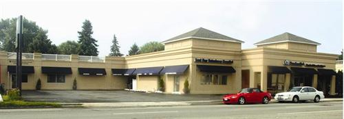 East Bay Veterinary Hospital, P.C. cover