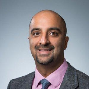 Sunil P. Verma, MD | UCI Head & Neck cover