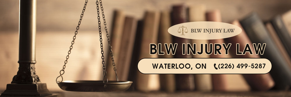 BLW Injury Law cover