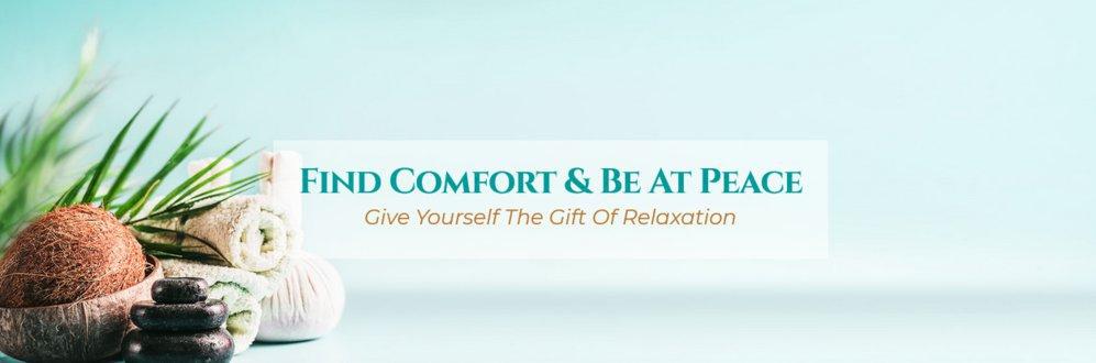 Evergreen Therapeutic Massage cover