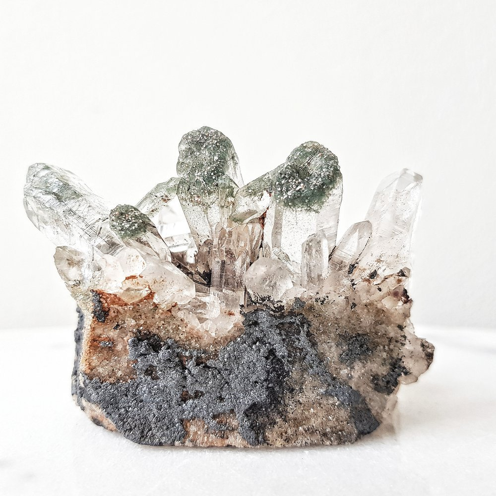 Force of Life Crystals cover