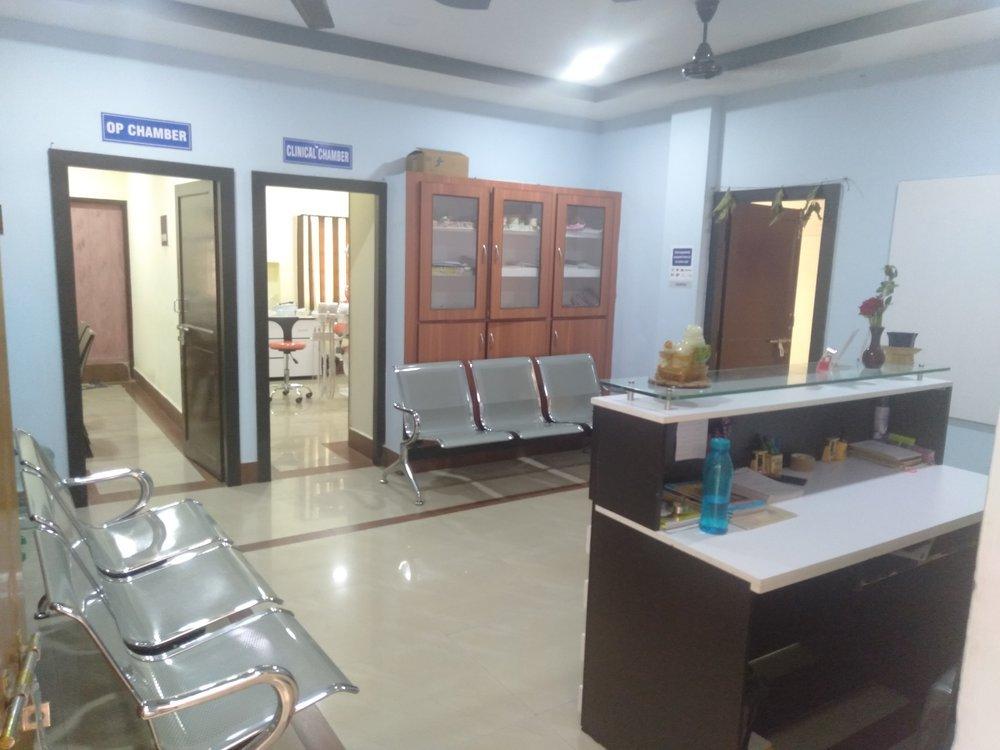 Sri Satya Dental Hospital   Best Dental Clinic in Vizag, Andhra Pradesh cover