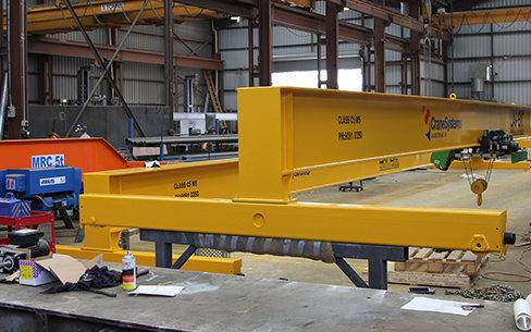 Crane Systems Australia Pty. Ltd. cover