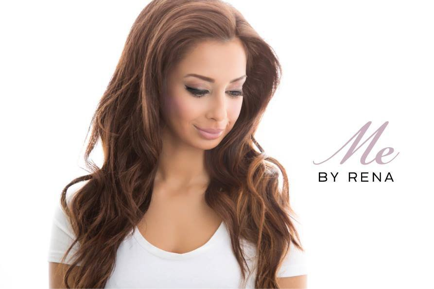 Beauty Salon Me by Rena cover