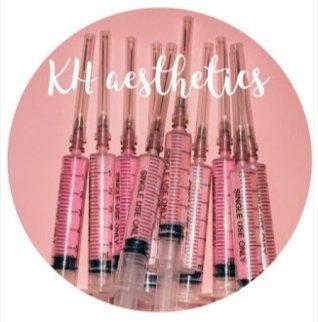 KH Aesthetics cover
