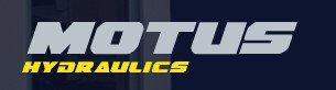 Motus Hydraulics cover