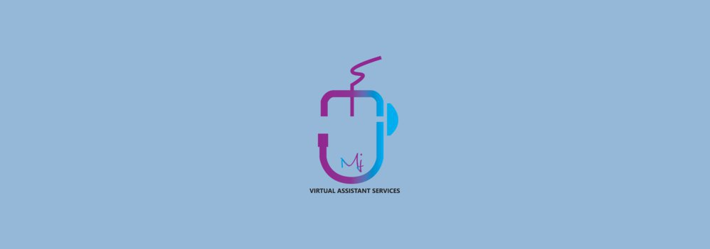 MJ Virtual Assistant Services cover