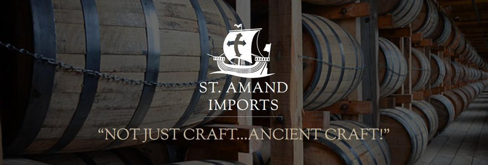 St Amand Imports cover