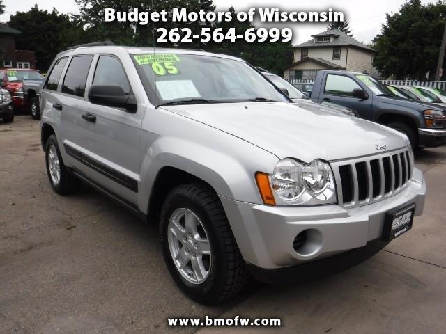 Budget Motors Of Wisconsin Inc cover