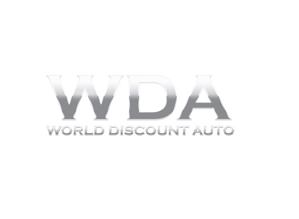 World Discount Auto cover