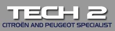 Tech 2 Citroen & Peugeot Specialist cover