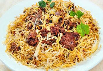 Bilal Restaurant cover