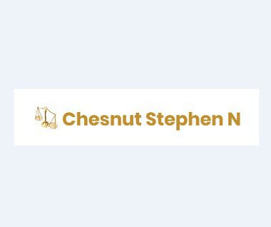 Chesnut, Stephen N - Chesnut Law Firm cover