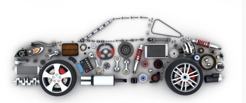 Auto Partsllc cover