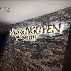 Pusch & Nguyen Law Firm cover