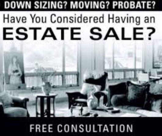 Michiana Estate Liquidation cover