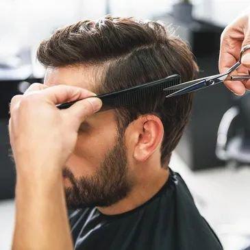 A&D Barber Shop cover