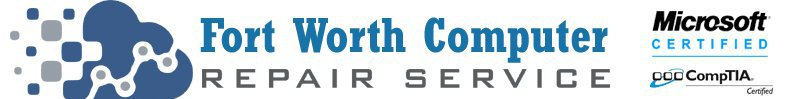 Fort Worth Computer Repair Service cover