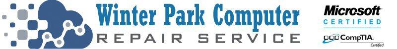 Winter Park Computer Repair Service cover