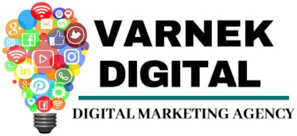 Varnek Digital cover
