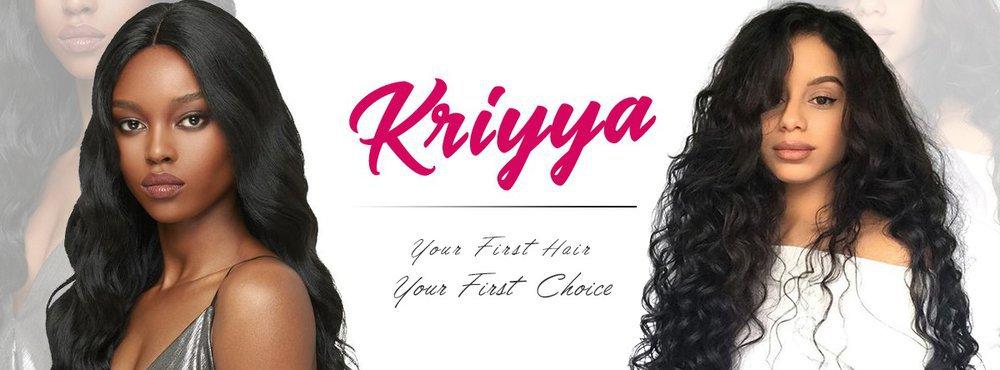 Kriyya Hair cover