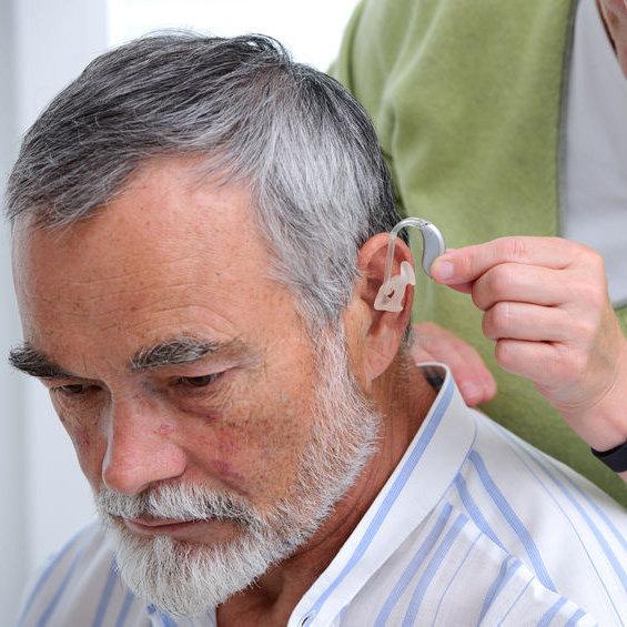A Better Hearing Center cover