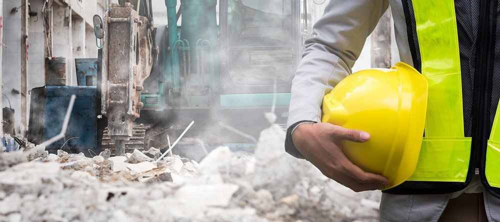Asbestos Removal cover