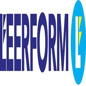 LEERFORM Fabrication and Design cover