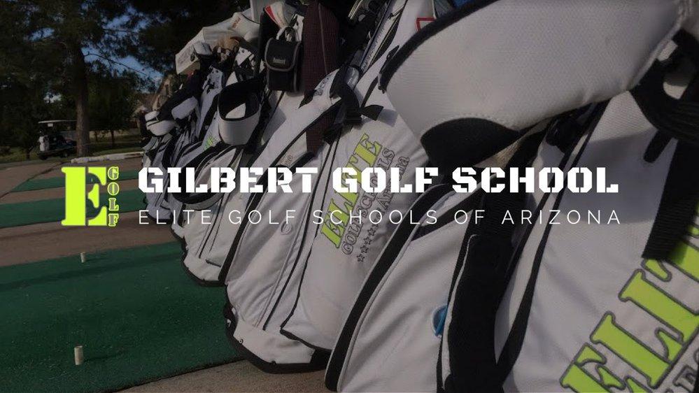 Elite Golf Schools of Arizona Gilbert cover