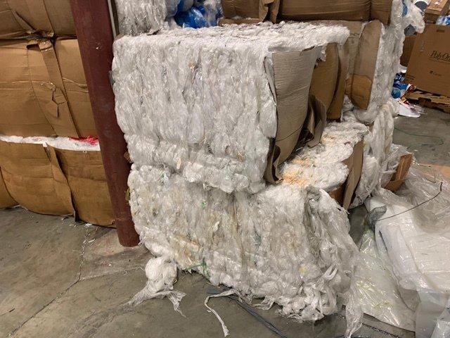 Scraps Industries Inc-LDPE Film scrap supplier cover