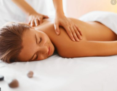 Stefania De Cara Massage Therapy	 cover