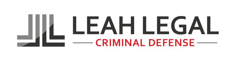 Leah Legal Criminal Defense cover
