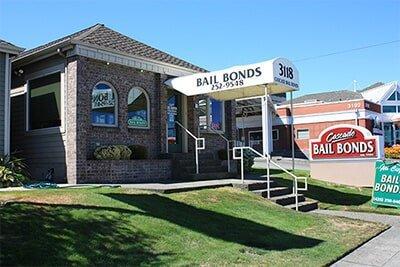 Cascade Bail Bonds cover
