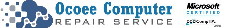 Ocoee Computer Repair Service cover