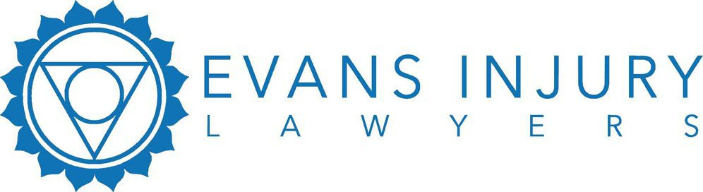 Evans Injury Lawyers cover