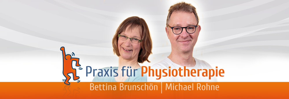Praxis für Physiotherapie Bettina Brunschön | Michael Rohne cover