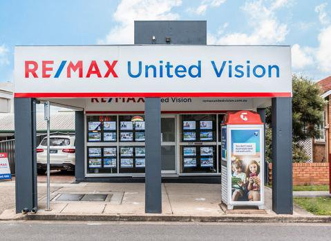 RE/MAX United Vision cover