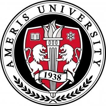 Ameris University cover
