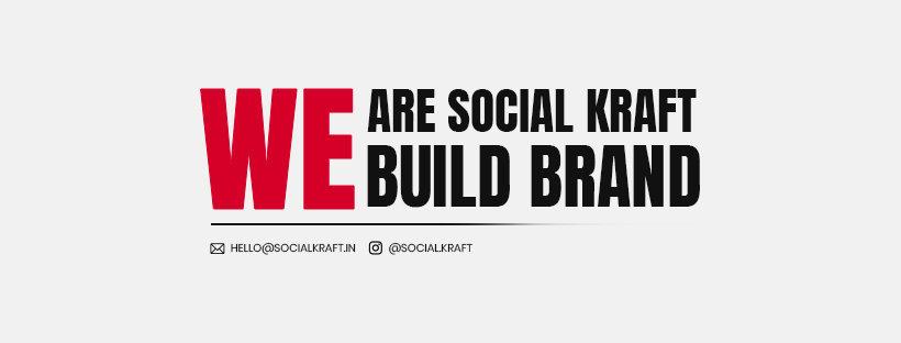 SocialKraft - Best Digital Marketing Agency in Jaipur cover