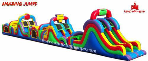 Amazing Jumps, Tents, & Events cover