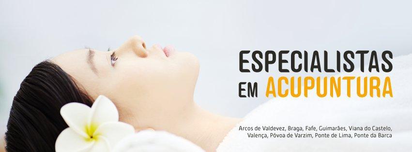 Clínicas Dr. Domingos Silva - Especialistas em Acupuntura cover