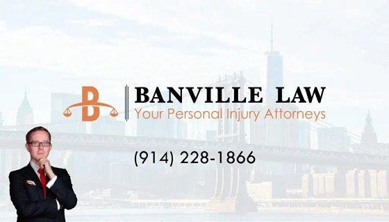 Banville Law - White Plains cover