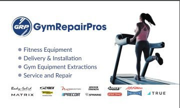 GymRepairPros cover