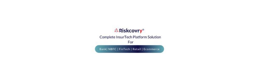 Riskcovry cover