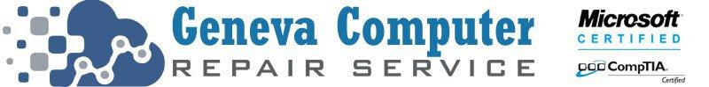 Geneva Computer Repair Service cover