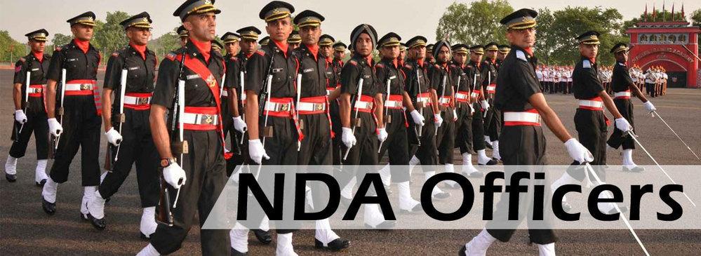 Best coaching preparation for NDA in Dehradun cover