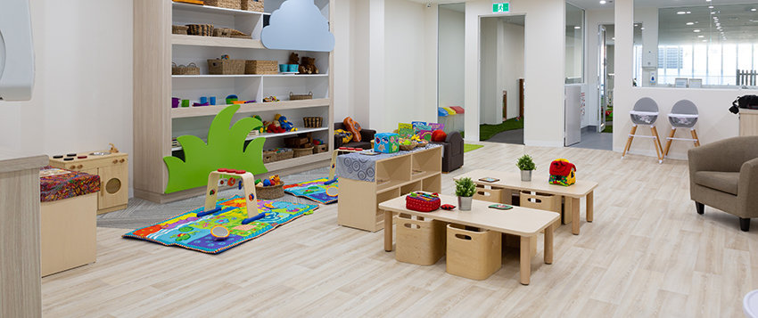 Bliss Early Learning Wyndham Vale cover