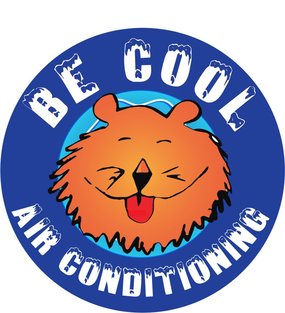 Be Cool Air Conditioning Inc. cover