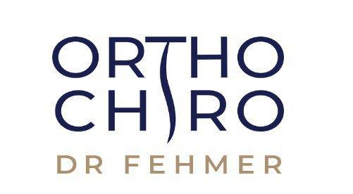 ORTHO CHIRO BONN - Dr. med. Tobias Fehmer cover