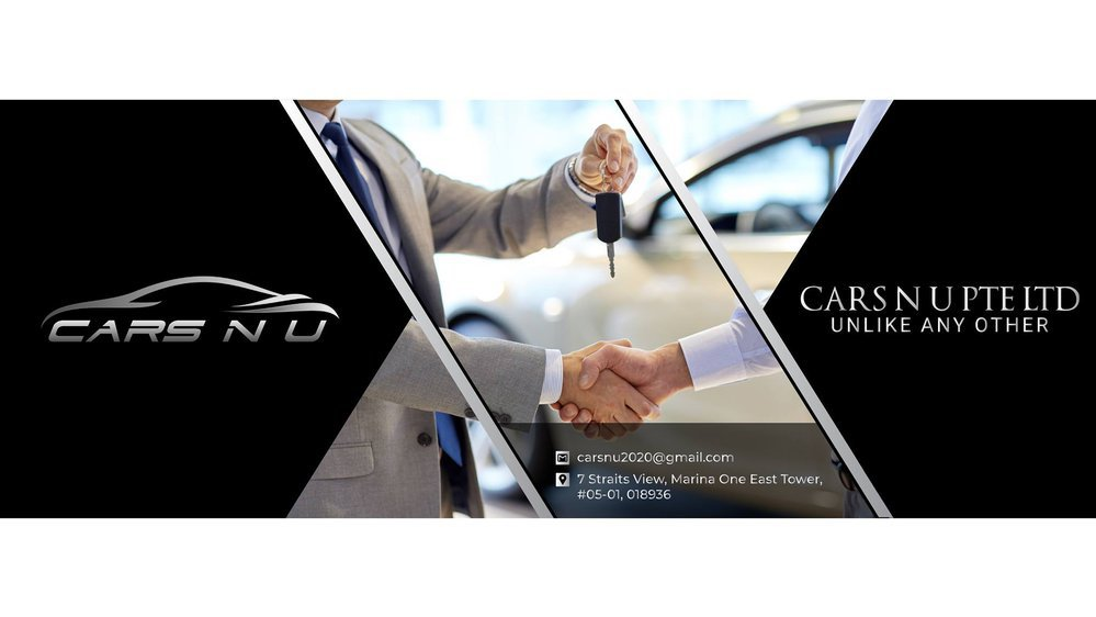 Cars N U (CNU AUTO PTE LTD) cover